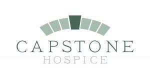 Capstone Hospice Logo
